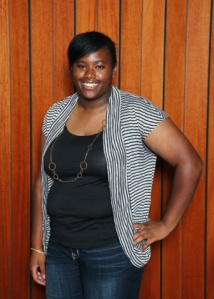 Lucresha Taylor Southwest Club Youth of the Year